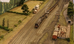 Model Rail Events